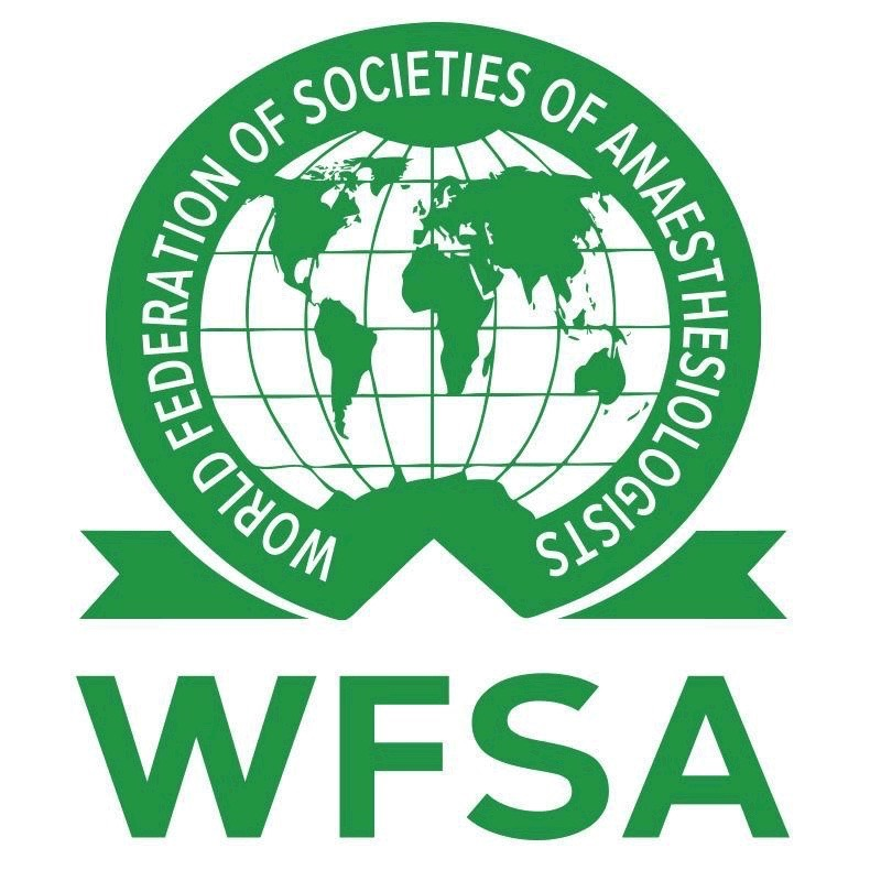 world federation of societies of anaesthesiologists