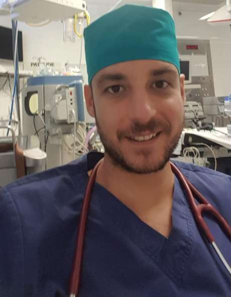 Δρ Όξινος Αντώνης