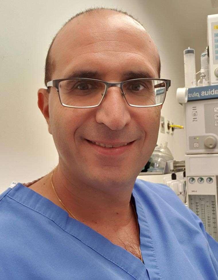 Δρ Δημητρίου Χρίστος