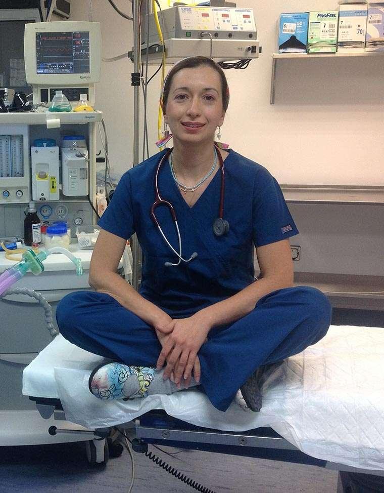 Δρ Λοΐζου Μαρίλια