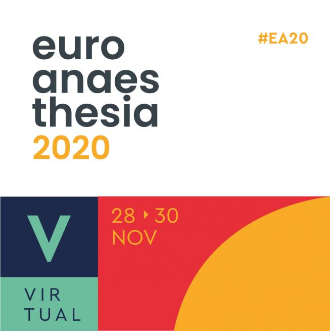Αναισθησιολογική Εταιρεία Κύπρου - EA 2020 banner