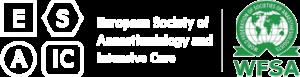 Αναισθησιολογική Εταιρεία Κύπρου - ESAIC, WFSA Logos